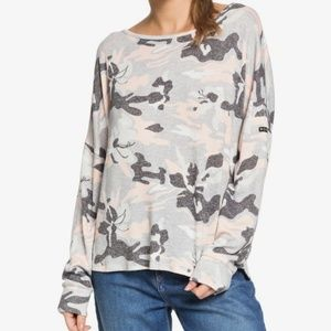 Roxy Holiday Everyday Long Sleeve Top